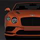 Bentley Continental Supersport Convertible 2018