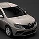 Renault Symbol 2018 - 3DOcean Item for Sale
