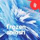 Expo - Frozen Splash Backgrounds - GraphicRiver Item for Sale