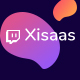 Xisaas - Saas Landing page HTML Template - ThemeForest Item for Sale