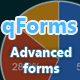 qForms - CodeCanyon Item for Sale