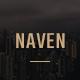 Naven - Resume / CV / vCard Portfolio Template - ThemeForest Item for Sale