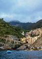 Manarola in Cinque Terre, Italy - PhotoDune Item for Sale