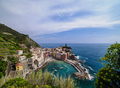 Vernazza in Cinque Terre, Italy - PhotoDune Item for Sale