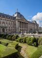 Brussels Royal Palace in Belgium - PhotoDune Item for Sale