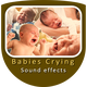 Babies Crying Sound