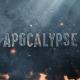 Cinematic Trailer - Apocalypse - VideoHive Item for Sale