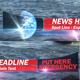 BREAKING NEWS FLASH V1 LOWER THIRD - VideoHive Item for Sale