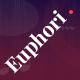Euphori - Single Product Landing PSD Template - ThemeForest Item for Sale
