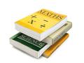 Study Books - PhotoDune Item for Sale