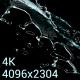 Water Splash Mega Pack 4K 3 - VideoHive Item for Sale