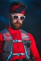 Young man with sporty beard - PhotoDune Item for Sale