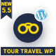 Tour Travel WordPress | EXPLOORE - ThemeForest Item for Sale