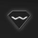 Atmospheric Stylish Rock Logo