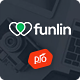 Funlin - Crowdfunding & Charity Theme - ThemeForest Item for Sale