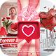 Valentines Flyer Tempate - Bundle 3 In 1 - GraphicRiver Item for Sale