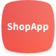 ShopApp - WordPress Theme for Small Business - ThemeForest Item for Sale