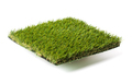 Section of Artificial Turf Grass Isolated On White Background - PhotoDune Item for Sale