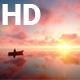 Sea Horizon Sunset - VideoHive Item for Sale