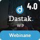 Dastak - A Multipurpose Responsive Theme - ThemeForest Item for Sale