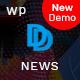 Darpan - News Magazine WordPress Theme - ThemeForest Item for Sale