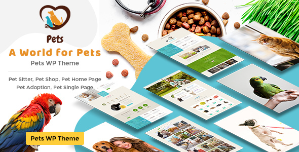Pet World - Dog Training & Pet Shop