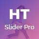 HT Slider Pro For Elementor - CodeCanyon Item for Sale