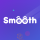 Smooth Software Company Landing Page - ThemeForest Item for Sale