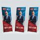 Political Election Banner v5 - GraphicRiver Item for Sale