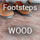 Footsteps Wood