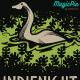Lake Monster Indie Gig Flyer - GraphicRiver Item for Sale