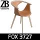 Fox 3727 - 3DOcean Item for Sale