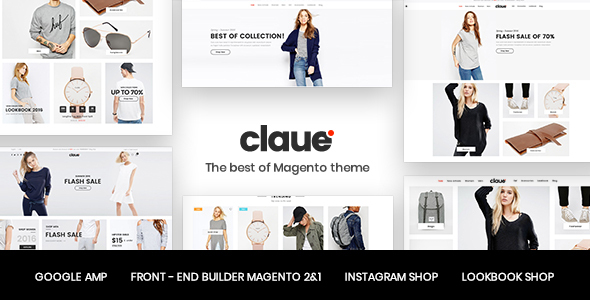Themeforest | Claue - Clean, Minimal Magento 2 and 1 Theme Free Download free download Themeforest | Claue - Clean, Minimal Magento 2 and 1 Theme Free Download nulled Themeforest | Claue - Clean, Minimal Magento 2 and 1 Theme Free Download