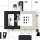 Inspiration Stylish Minimal PowerPoint Presentation Template - GraphicRiver Item for Sale