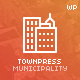 TownPress - Municipality WordPress Theme - ThemeForest Item for Sale