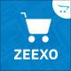 Zeexo - Premium OpenCart Theme - ThemeForest Item for Sale