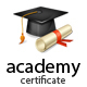 Academy LMS Certificate Addon - CodeCanyon Item for Sale