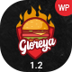 Gloreya - Fast Food WordPress Theme - ThemeForest Item for Sale