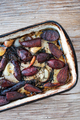 Oven roasted vegetables - PhotoDune Item for Sale