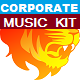 Inspiring And Upbeat Corporate Kit - AudioJungle Item for Sale