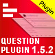 Question Plugin For Wowonder - CodeCanyon Item for Sale