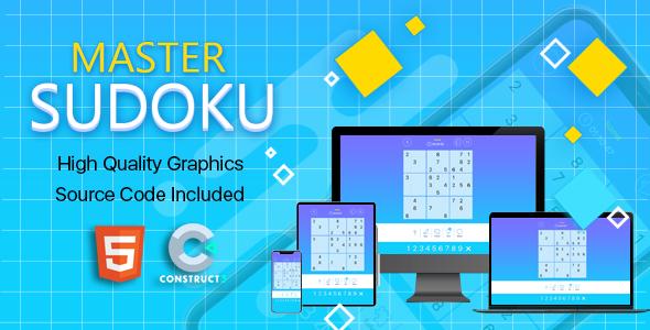 Master Sudoku Download