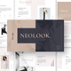 Neolook Minimal PowerPoint Presentation Template - GraphicRiver Item for Sale