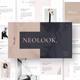 Neolook Minimal Keynote Presentation Template - GraphicRiver Item for Sale