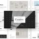 Creative Minimal Keynote Presentation Template - GraphicRiver Item for Sale