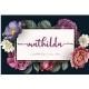 Mathilda - GraphicRiver Item for Sale