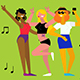 Poster For Music Summer Festival - GraphicRiver Item for Sale