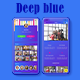 Deep Blue /Ionic 4 / Angular 8 UI Theme / Template App | Starter App - CodeCanyon Item for Sale