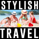 Stylish Travel Promo - VideoHive Item for Sale