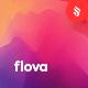 Flova - Holographic Lava Backgrounds - GraphicRiver Item for Sale